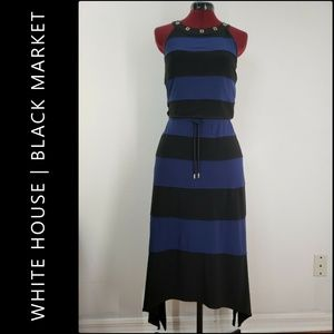 White House Black Market Woman Tunic Dress Size XS